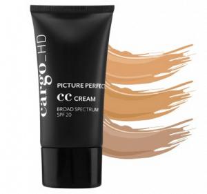 Cargo HD Picture Perfect CC Cream