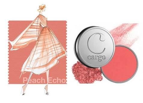 Cargo Cosmetics Blush in Key Largo