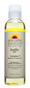 Jane Carter healthy hair Complex 4