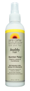 Jane Carter healthy hair Slumber_Party