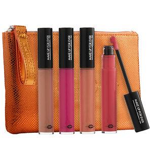 make up for ever Artist Plexi-Gloss Kit