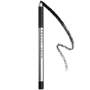 Marc Jacobs Beauty Highliner Gel Eye Crayon Eyeliner in Blaquer 42