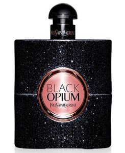 Yves Saint Laurent Black Opium Perfume for Women Collection