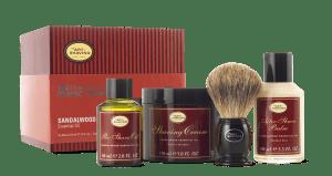 The Art of Shaving Sandalwood Full Size Kit with Brush