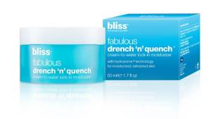 Fabulous Drench 'n' Quench Product