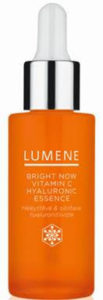Lumene Bright Now Vitamin C Hyaluronic Essence