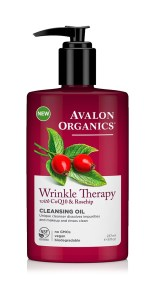 Wrinkle Therapy Cleansing Oil