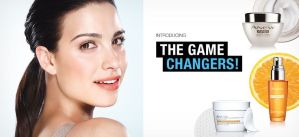 Beauty News: AVON Launches 3 New ANEW Skin Care Products