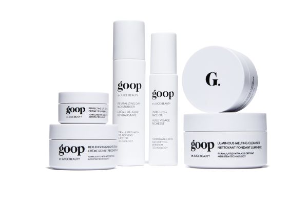 goop skin care