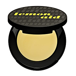 Benefit cosmetics Lemon-Aid Color-Correcting Eyelid Primer