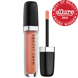 Marc Jacobs Enamored Hi-Shine Gloss Lip Lacquer Lipgloss in French Tickler