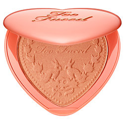 Too Faced Love Flush Long Lasting 16 Hour Blush in I Will Always Love You