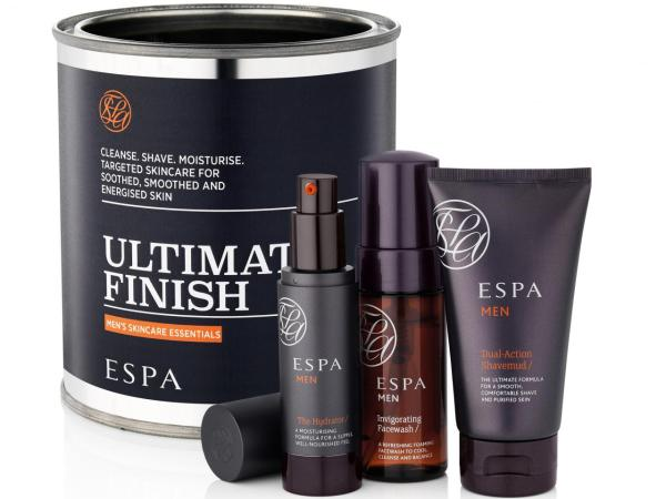 espa ultimate finish collection