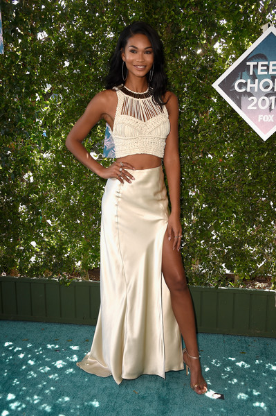 Chanel+Iman+Teen+Choice+Awards+2016+Arrivals+TJgp6HFPOhBl