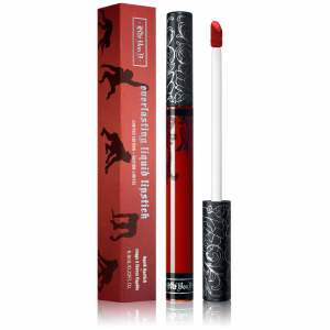 kat von d project chimps long lasting liquid lipstick