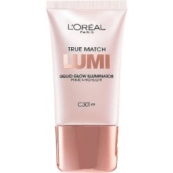 loreal paris TRUE MATCH™ Lumi Liquid Glow Illuminator