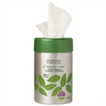 physicians forumula organic wear makeup remover towelettes