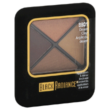 Black Radiance shadow quad