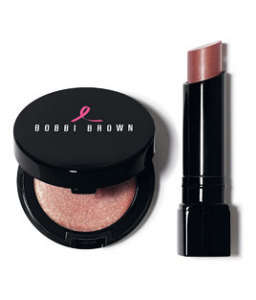 Bobbi Brown Pink Ribbon Collection