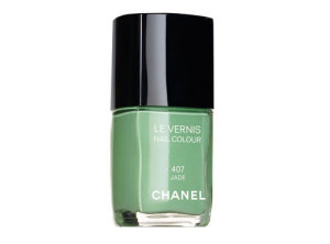 Chanel Jade Polish
