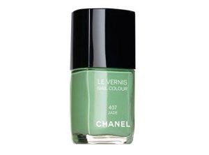 Chanel Jade Polish