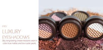 Iman Eyeshadow Nutmeg