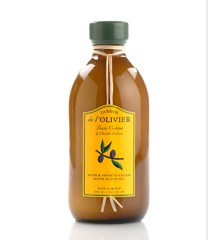 Jardin de l'Olivier Bath and Shower Creme $17