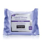 Neutrogena Makeup Cleansing Towelette Night Calming