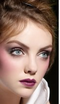 NARS Fall Collection 2009 Look
