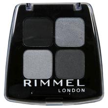 Rimmel Shadow Quad