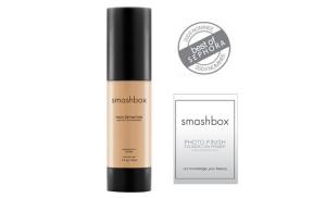Smashbox High Definition Foundation