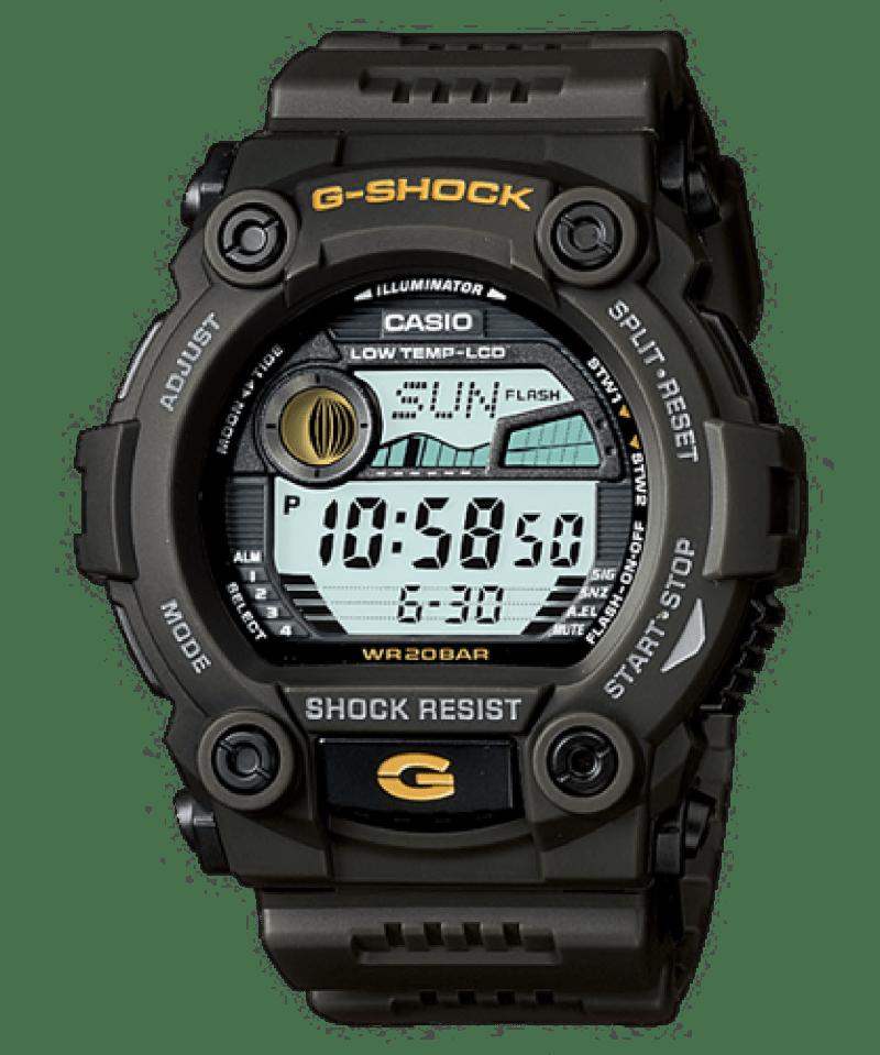 G-Shock G-7900-3DR