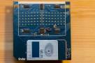 QC11 Regular Badge