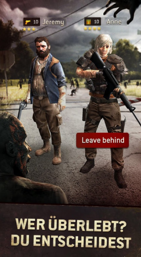 Walking Dead No Mans Land 4