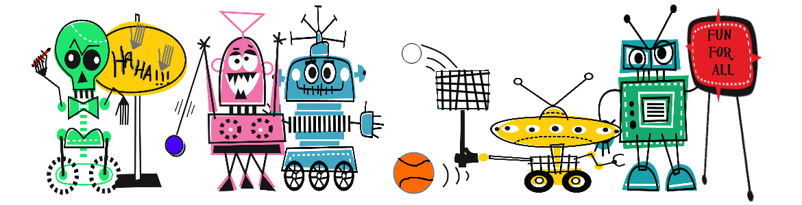 blippee-robot-group-friends-1