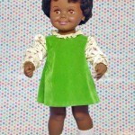 Crumpet by Kenner, African American, black