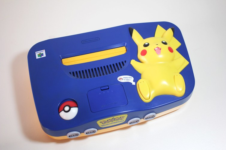 A must-buy for a Pokemon fan