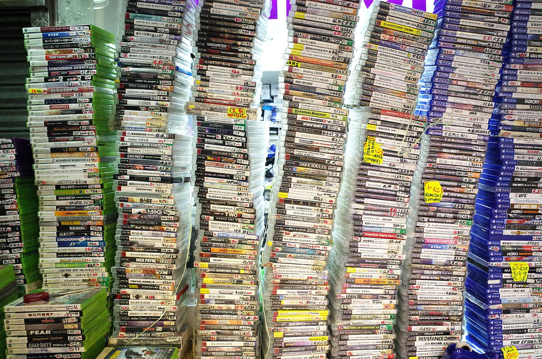 Where to buy Retro Games in Hong Kong – Blip