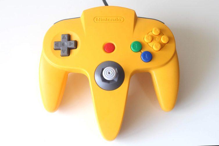 The NUS-005 controller