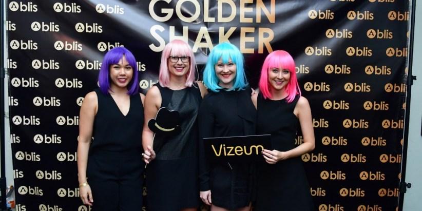 Golden Shaker Final Blis 2016