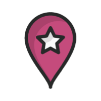 Blis-pink-pin