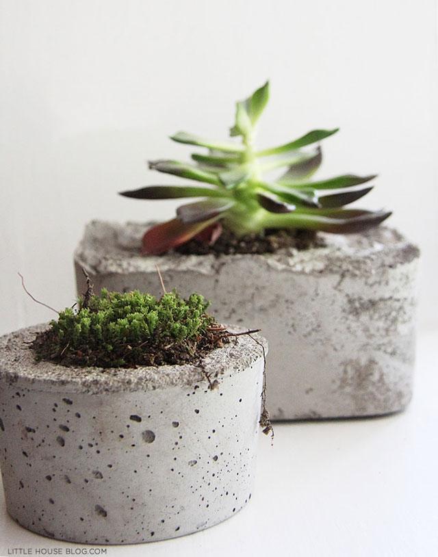 Tips 15 planter ideas 2 10 ไอเดียกระถางต้นไม้จากของใกล้ตัว