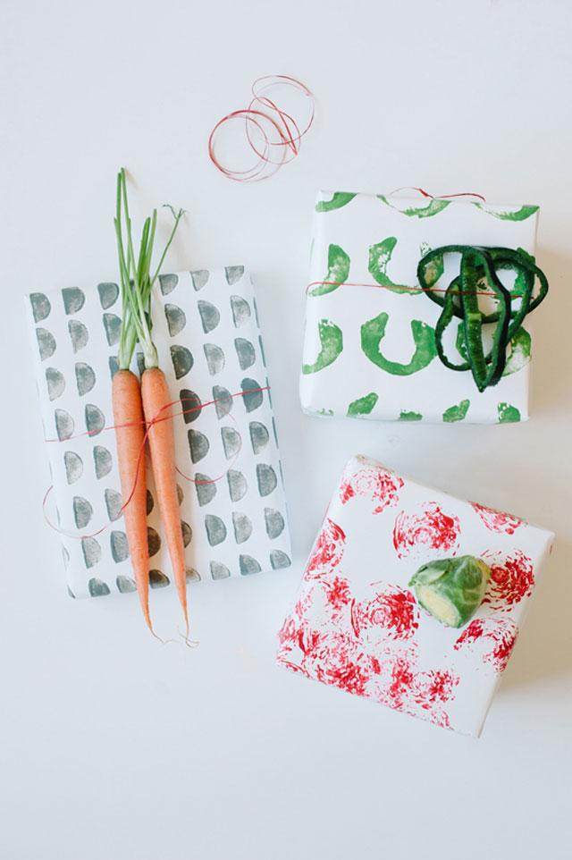 Tips 10fruit and veggie prints 2 5 ไอเดียนำผักผลไม้มาใช้เป็นแม่พิมพ์
