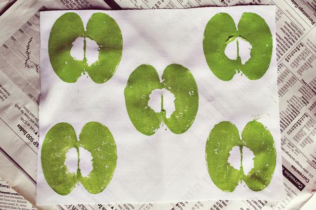 Tips 10fruit and veggie prints 5 5 ไอเดียนำผักผลไม้มาใช้เป็นแม่พิมพ์