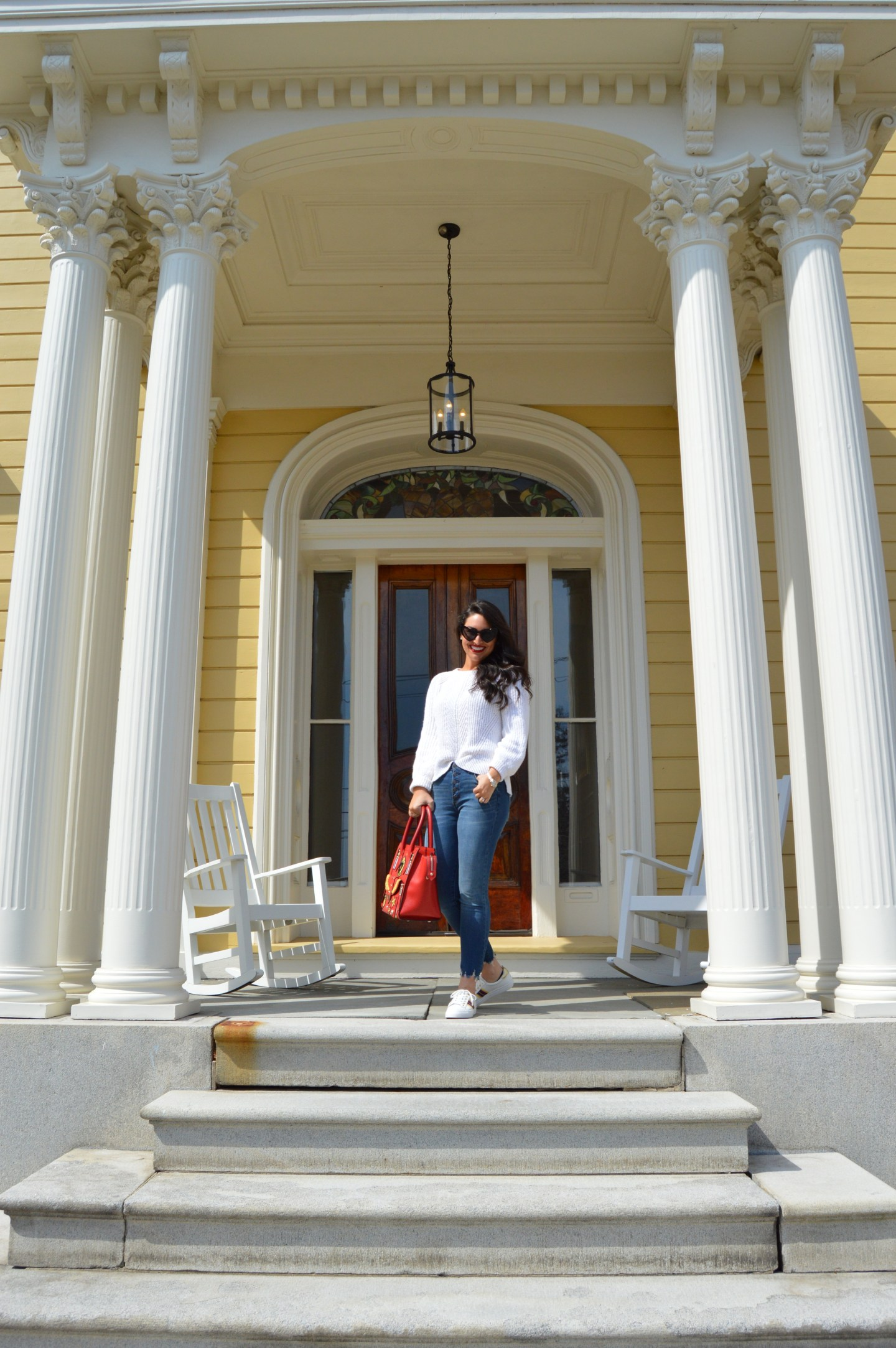36 Hours in Mystic, CT + The Spicer Mansion