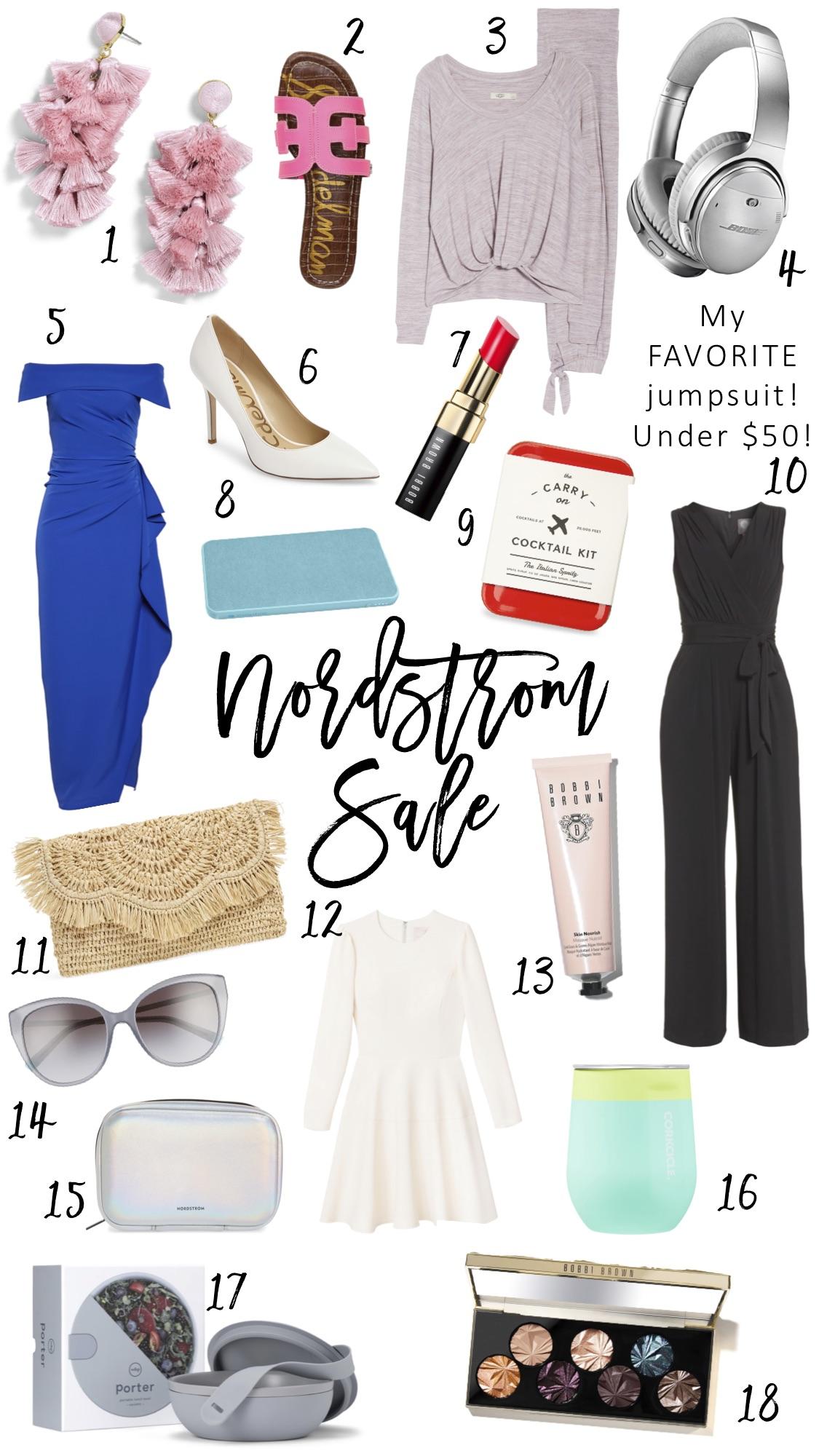 Nordstrom Sale Roundup