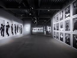 Chanel Exhibition 7