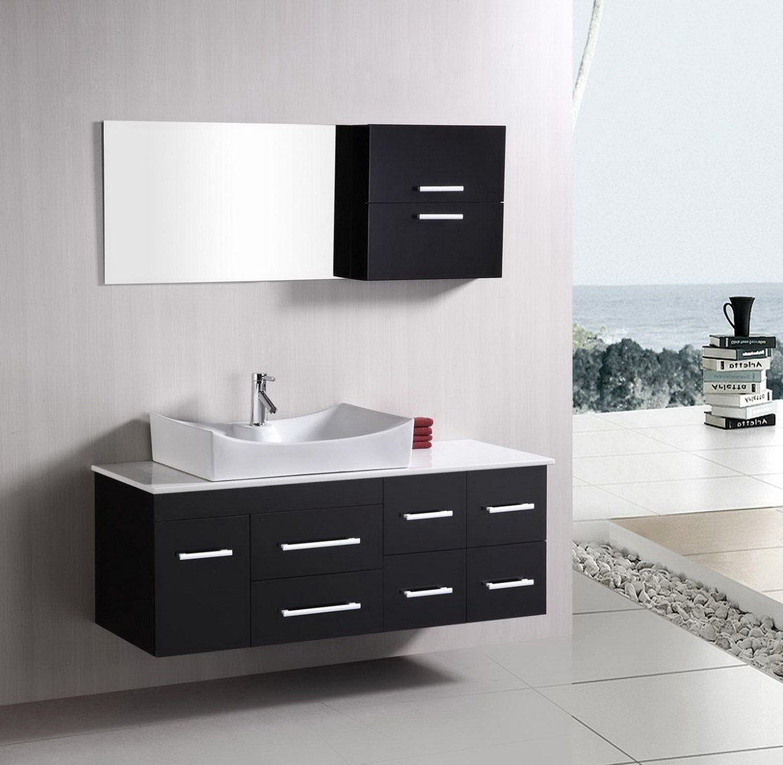 Modern Style Vanities   Bliss Bath And Kitchen