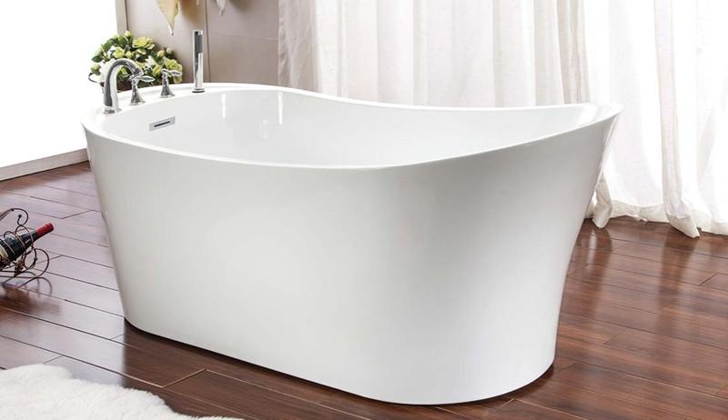 Produits Neptune Paris Freestanding Bathtubs F1 3266