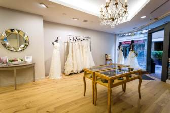 our bridal boutique